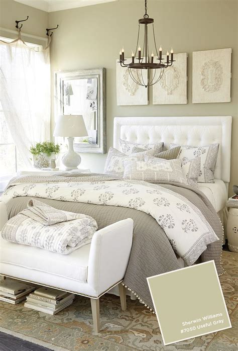 best benjamin colors for bedrooms neutral bedroom with useful gray wall color from benjamin