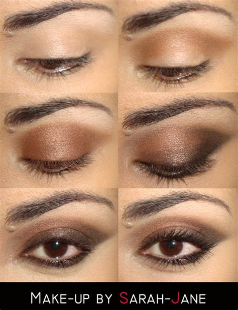 eyeliner tutorial brown eyes 5 makeup tricks that make brown eyes look special