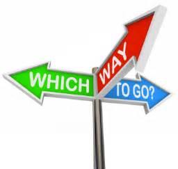 decision making process – a new way to make tough