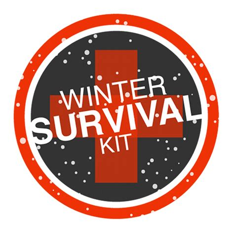 Philosophy Winter Weather Survival Kit 2 by Winter Survival Kit On The App Store On Itunes