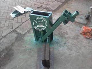 Harga Cetakan Batako Jogja mesin cetak batako manual toko mesin madiun