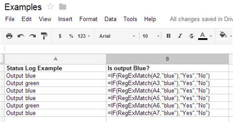scala regex pattern matching exle useful excel google spreadsheet formulas
