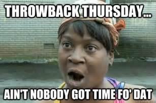 Pin throwback thursday meme on pinterest