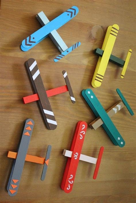 diy arts and craft arts and crafts ideas with popsicle sticks animehana