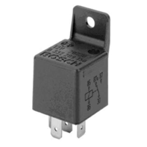 bosch automotive relay diode bosch tyco v23234c1001x005 relay spst 12volt 30 with bracket dust proof tessco