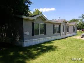 used mobile homes for in oklahoma 2006 oakwood mobile home 3br 3ba 28x68 kellyville oklahoma