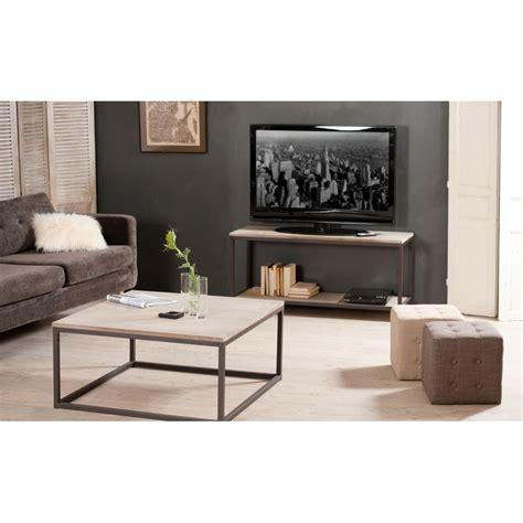table basse carr 233 e 90 x 90 cm meubles macabane meubles