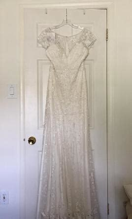 maggie sottero tuscany, $800 size: 10 | new (un altered