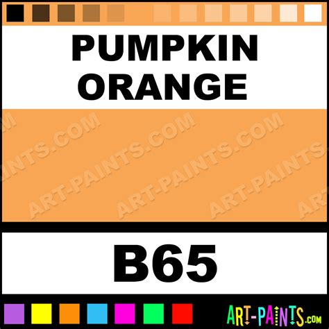 pumpkin orange graffiti spray paints aerosol decorative paints b65 pumpkin orange paint