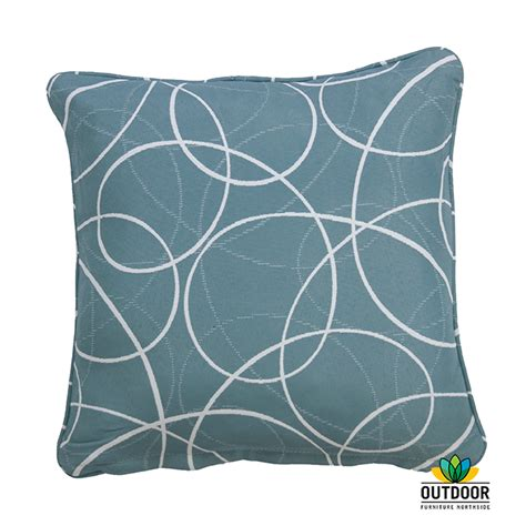 Outdoor Cushions That Don T Fade Throw Cushion Laytown Blue Outdoor Furniture Northside
