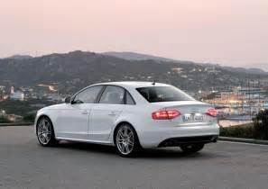 Audi A4 In 2011 Audi A4