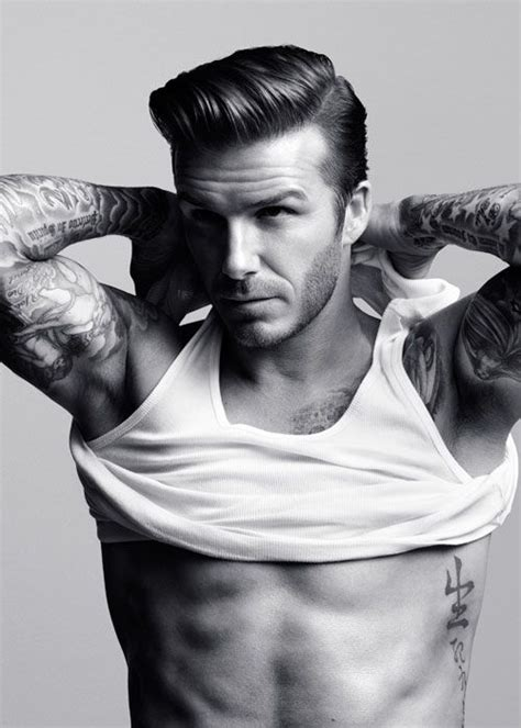 gabe tattoo beckham 84 best images about ruggedly handsome meets high iq on