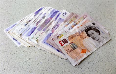 Win Lots Of Money Free - lots of british pound notes free stock photo public domain pictures