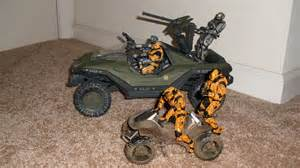 halo toys for sale halo 3 warthog toys