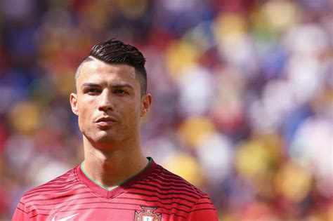 cristiano ronaldo new biography cristiano ronaldo s family keep four year old son in the