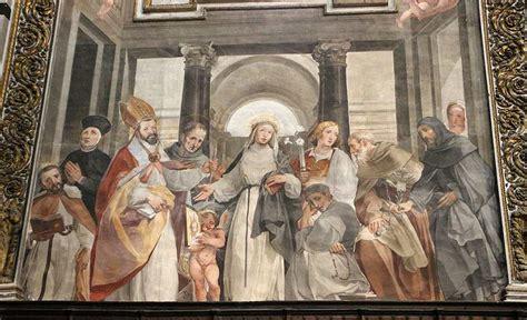 casa di santa caterina siena santa caterina da siena un percorso in 3 tappe