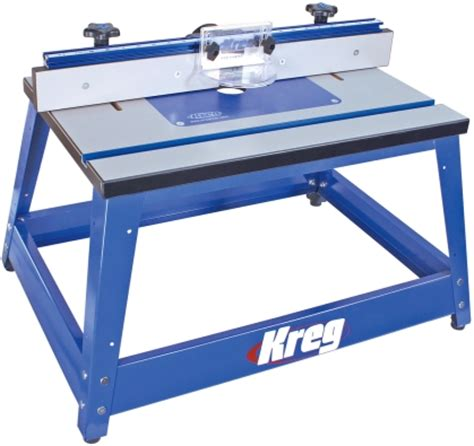 kreg bench top router table kreg prs2100 precision benchtop router table