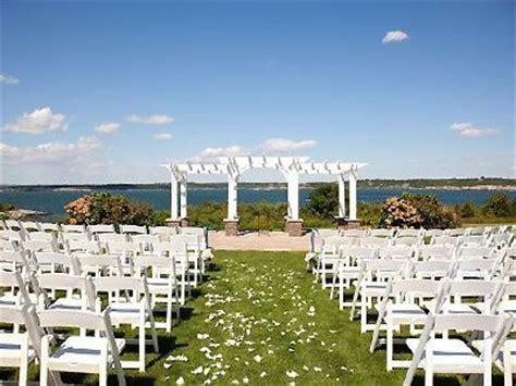 Oceancliff Newport Weddings Rhode Island Wedding Venues