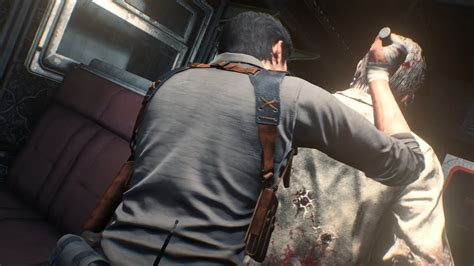 Ps4 The Evil Within 2 an 225 lisis de the evil within 2 para ps4 3djuegos