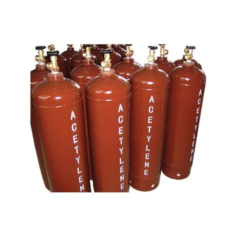 acetylene cylinder industrial gas equipment products
