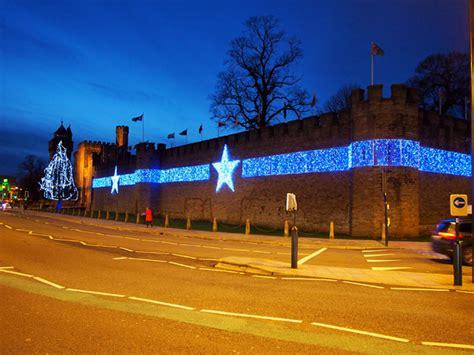 Cardiff Christmas Lights 2012 Urban75 Forums Lights Cardiff