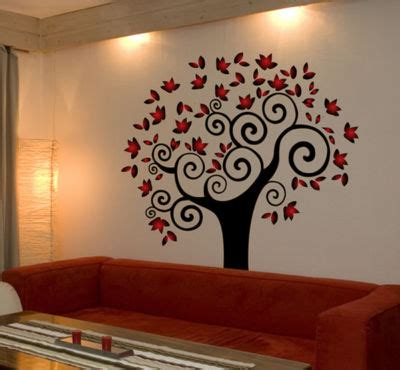 Wall Sticker Di Bekasi decals by digiflare tree wall decal deco sticker