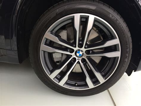 20 Quot M Double Spoke Style 469m Alloy Wheels