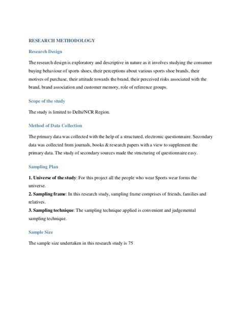 consumer behavior adidas personalhygiene x fc2