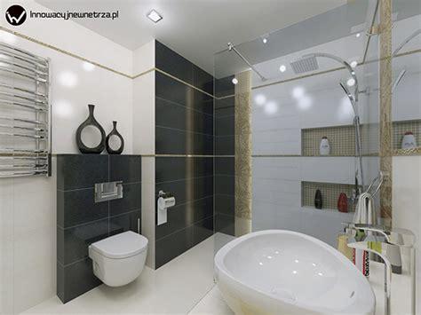 badezimmer 5m2 5m2 bathroom in cracow with paradyż ricoletta tiles on behance