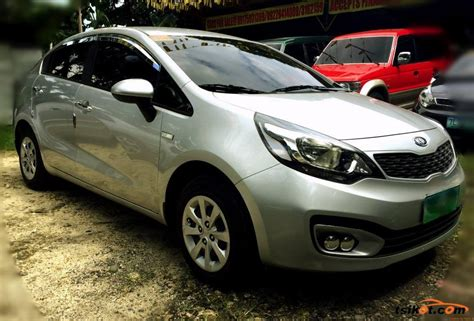 manual cars for sale 2012 kia rio parking system kia rio 2012 car for sale central visayas philippines
