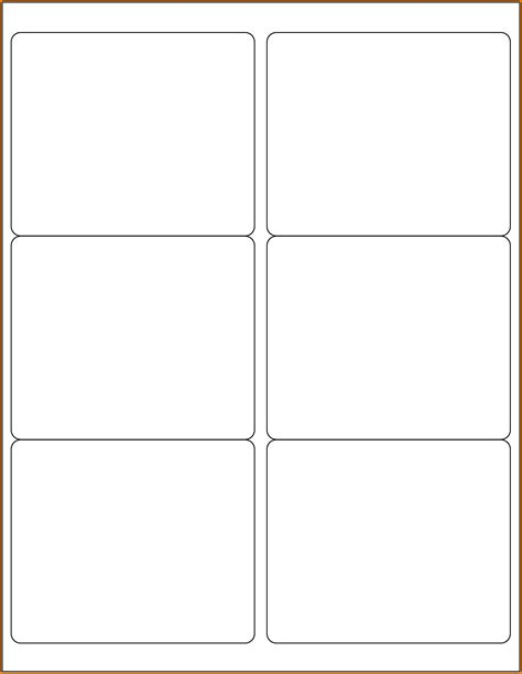 post it labels templates free avery template for microsoft word address label