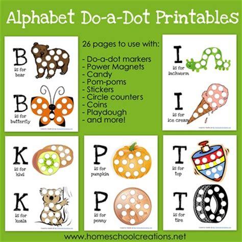 printable alphabet money educational freebie alphabet do a dot printables money