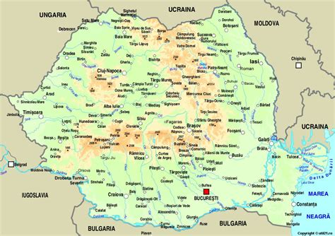 map of romania map of romania maps worl atlas romania map maps maps of the world country maps