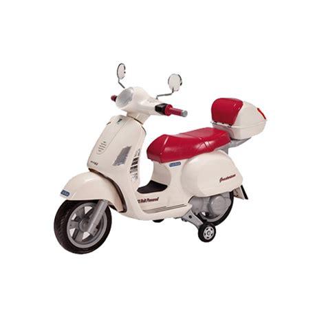 Kindermotorrad 12 Volt by Kindermotorrad Kinder Motorrad Elektromotorrad 12v Vespa