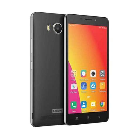 Memori Hp Lenovo jual hp lenovo a7700 smartphone black 16gb 2gb