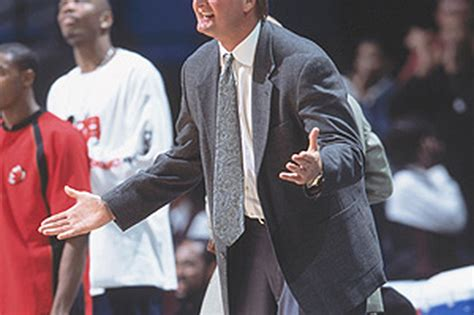 Jam Coach roth out as bakersfield jam coach