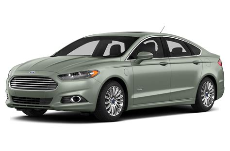2014 ford fusion energi price photos reviews features