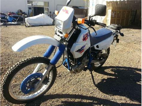 1999 Suzuki Dr650 Buy 1999 Suzuki Dr650se On 2040 Motos