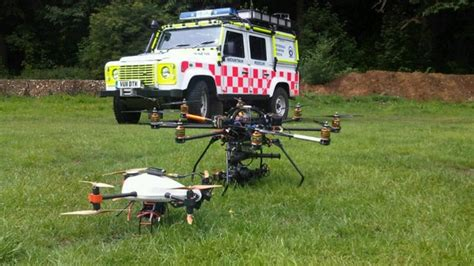 Uav Search Launching A Search And Rescue Challenge For Drone Uav Pilots Irevolutions