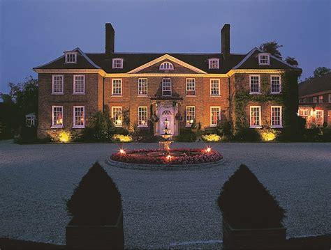 5 wedding hotels uk chilston park hotel wedding venue