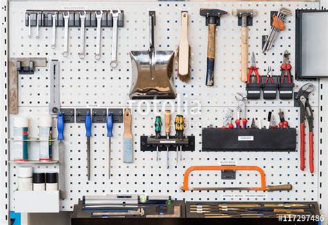 Floor Plan Layout Online quot lean produktion 5s werkzeugwand quot stockfotos und