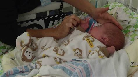 How To Comfort Baby by Touch Tips To Comfort Your Baby
