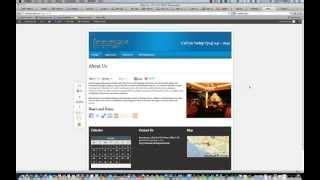 wordpress tutorial james stafford james stafford youtube