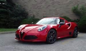alfa romeo 4c coupe price and specs fa romeo 4c