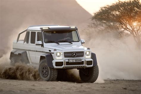 mercedes benz 6x6 2014 mercedes benz g63 amg 6x6 photo image gallery