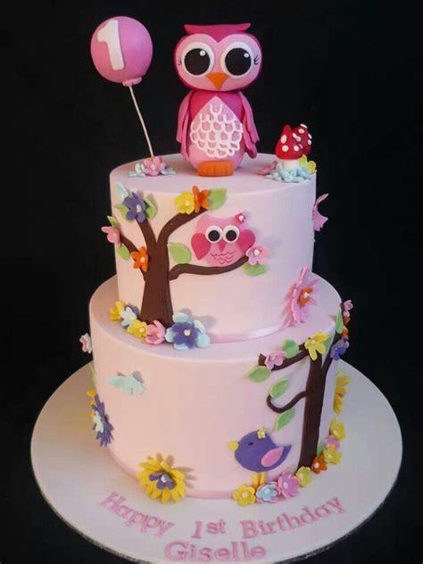 owl cake cake decorating ideas owl cakes