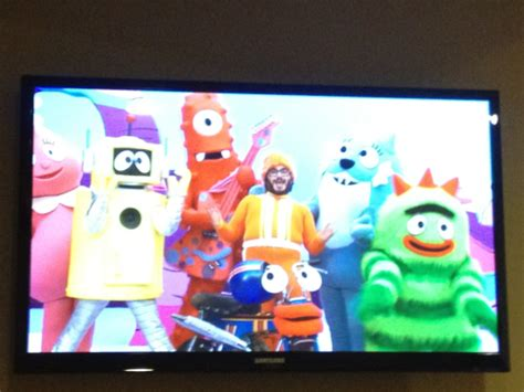 black on yo gabba gabba black on yo gabba gabba one of the funniest