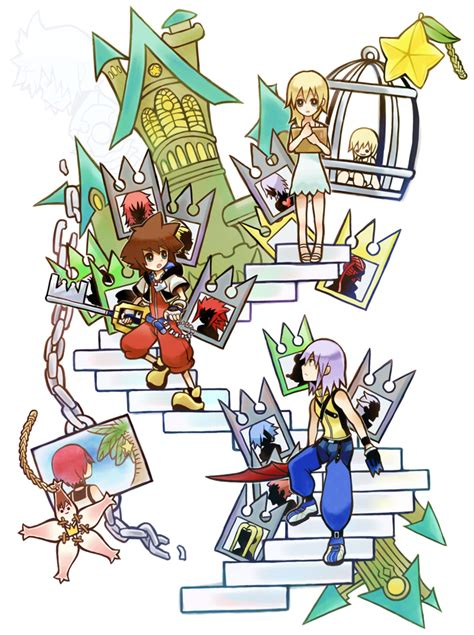 kingdom hearts chain of memories kingdom hearts re chain of memories logo images