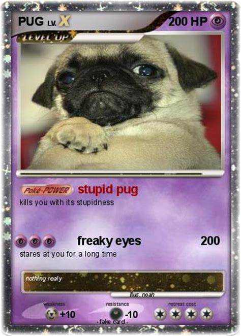 pug card pug cards images images