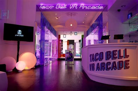 Taco Bell Playstation Giveaway - win playstation vr in taco bell giveaway